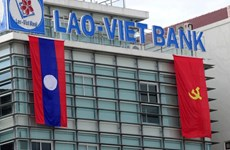 National-level meeting to explore investment opportunities in Laos