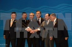 Vietnam actively boosts Mekong – Lancang cooperation