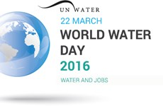 World Water Day marked in Thanh Hoa province