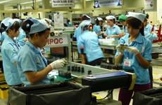 Activities mark International Labour Day