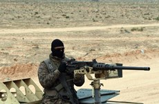 Malaysia, Australia share counter-terrorism intelligence