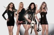 Bond opens Lexus Music Night 2016