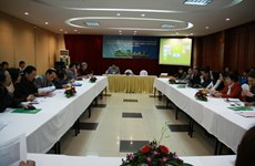 Vietnam needs a strong shift to renewable energy: workshop