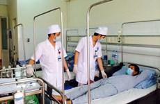 Hanoi lung hospital improves TB treatment
