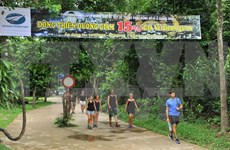 Saigontourist offers discounts on domestic tours