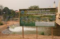 Thailand expects 44 degree celsius temperature in April