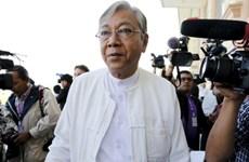 Myanmar approves new election commission establishment