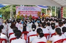 Cao Dai religion marks 90th founding anniversary