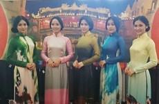 Hoi An festival spotlights Asian silk industry
