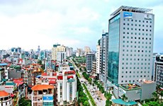 Hanoi builds concentrated technology park