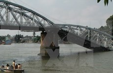 Works on Ghenh bridge repairs to start in early April
