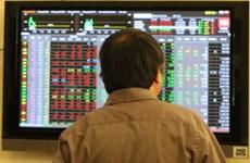 Vietnam's stocks fall, investors cautious