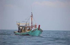 Eleven Malaysian fishermen feared missing at sea