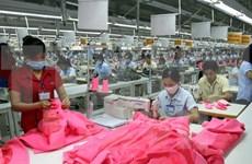 Binh Duong: IIP grows over 7 percent in Q1