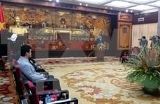 Samsung spends 300 million USD on R&D centre in Hanoi