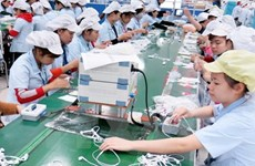 Vietnam urged to promote part suppliers