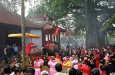 Dien Bien: Traditional festival held in memory of peasant hero