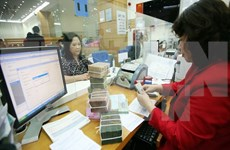 State budget collection reaches 10 bln USD in Q1