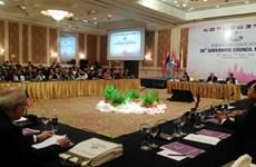 Vietnam hosts ASEAN Law Association meeting