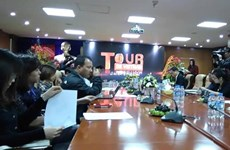 New TV series on Vietnam's tourism to hit overseas subscribers