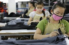 Laos' garment industry declines due to labour shortage