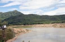 Khanh Hoa: 9.4 million USD spent on dam upgrades