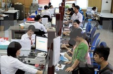 Fitch sets five Vietnamese banks' ratings