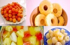 Works begin on fruit canning plant in Vinh Long