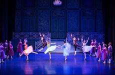 Cinderella ballet to be performed this week