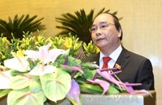 Lawmakers hope new Prime Minister to intensify corruption fight