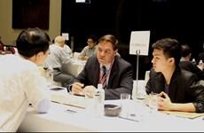 Canadian exporters discuss pork trade with Vietnam
