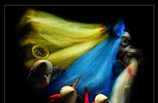 Photographers win big in int'l contest