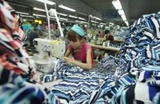 Vietnam's garment industry training funded