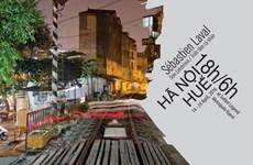 French photographer captures nightfall in Hanoi, Hue