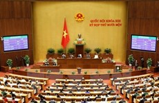18th working day of NA's 11th meeting