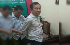 Cambodia: Lawmaker arrested for use of fake border map