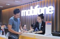 Mobifone surpasses Viettel, Vinaphone in brand equity