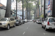 HCM City needs more underground car parks