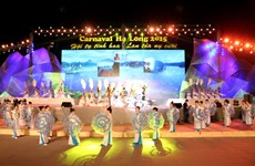 Carnaval Ha Long 2016 to take place on April 30