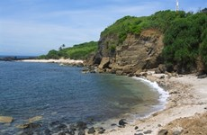 First package tour to Con Co Island launched