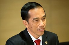 Indonesia, EU to boost economic relations
