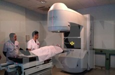 Advanced Cho Ray cancer centre to be developed