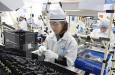 Vietnam posts 1.36 billion USD trade surplus in Q1