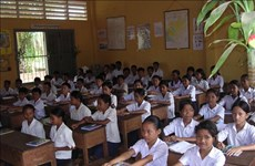 Cambodia bolsters education on culture of peace