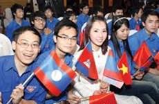 Vietnamese, Lao youths enhance links
