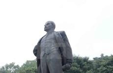 Hanoi commemorates Russian revolutionary leader