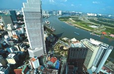 Number of high-end developments to grow