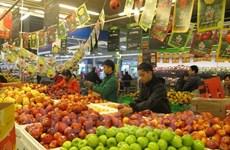 Petrol prices fan April CPI in Hanoi