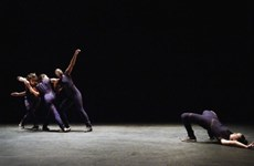 Contest to seek dancers for Compagnie par Terre's show