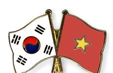 RoK-Vietnam friendship association chairman welcomed in HCM City